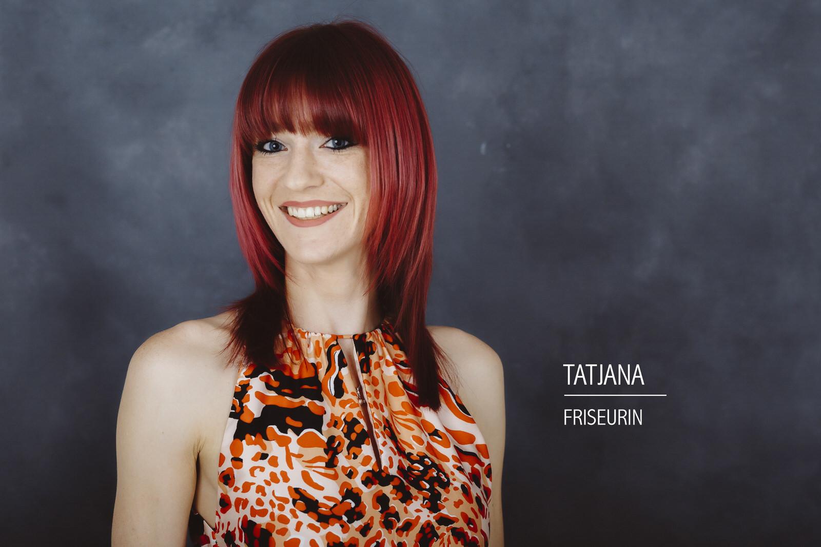 Tatjana (zur Zeit in Babypause)